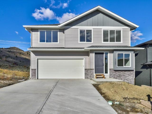 2265 SADDLEBACK DRIVE, Kamloops, 4 bed, 3 bath, at $694,000