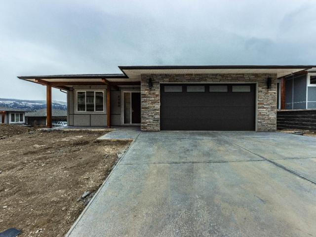 4100 RIO VISTA PLACE, Kamloops, 3 bed, 3 bath, at $619,000