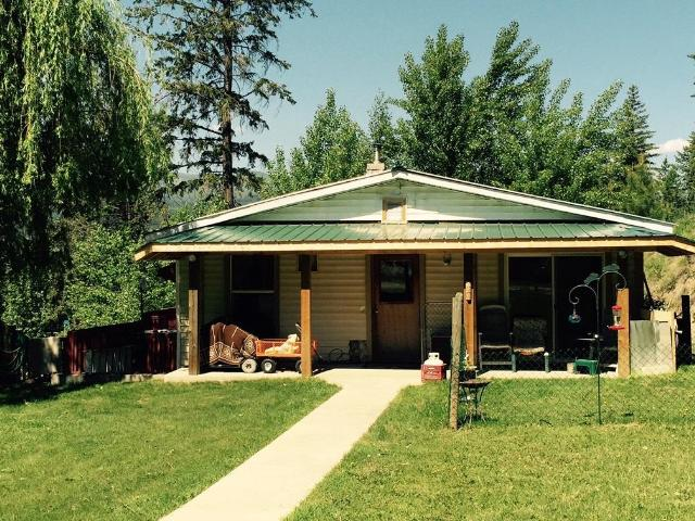 665 HAIGH ROAD, Barriere, 3 bed, 1 bath, at $275,000