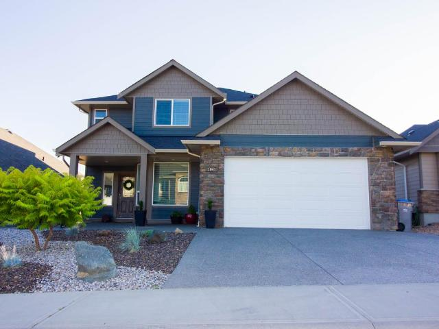 1041 SADDLEBACK CRT, Kamloops, 3 bed, 4 bath, at $619,900