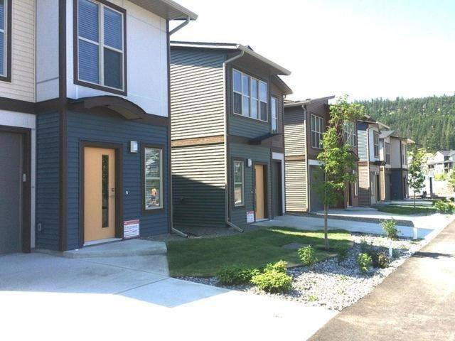 1850 HUGH ALLAN DRIVE, Kamloops, 1 bed, 1 bath, at $399,900