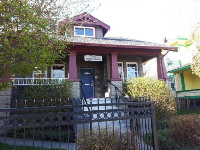 467 ST PAUL STREET, Kamloops, at $1,800