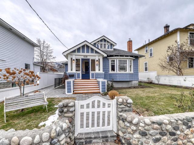 619 ST PAUL STREET, Kamloops, 6 bed, 4 bath, at $849,000