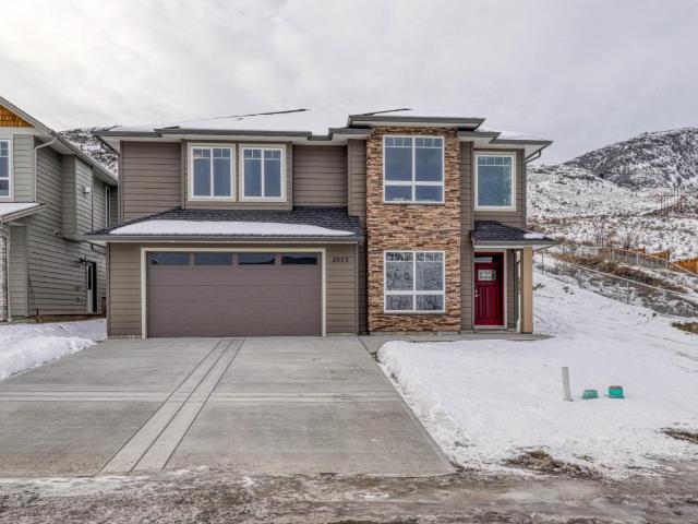 2073 SADDLEBACK DRIVE, Kamloops, 3 bed, 2 bath, at $569,000