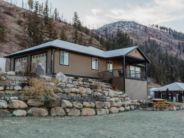 5068 YELLOWHEAD HIGHWAY, Kamloops, 5 bed, 3 bath, at $724,900