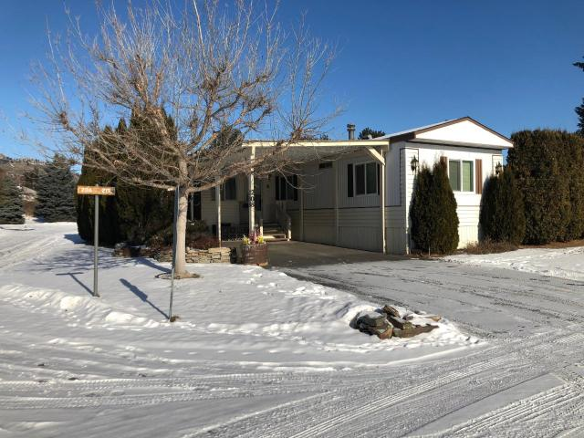 2400 OAKDALE WAY, Kamloops, 2 bed, 2 bath, at $159,900