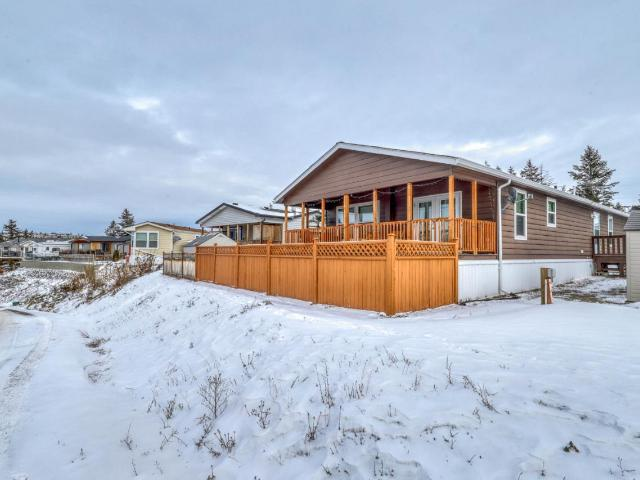 2815 PRINCETON KAMLOOPS HWY, Kamloops, 4 bed, 2 bath, at $239,900