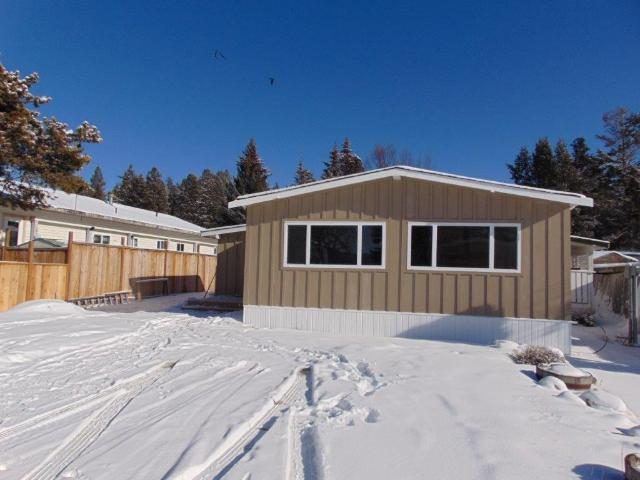 29 TOPAZ CRES, Logan Lake, 3 bed, 2 bath, at $229,000