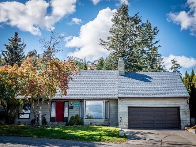 2151 SIFTON LANE, Kamloops, 4 bed, 2 bath, at $559,900