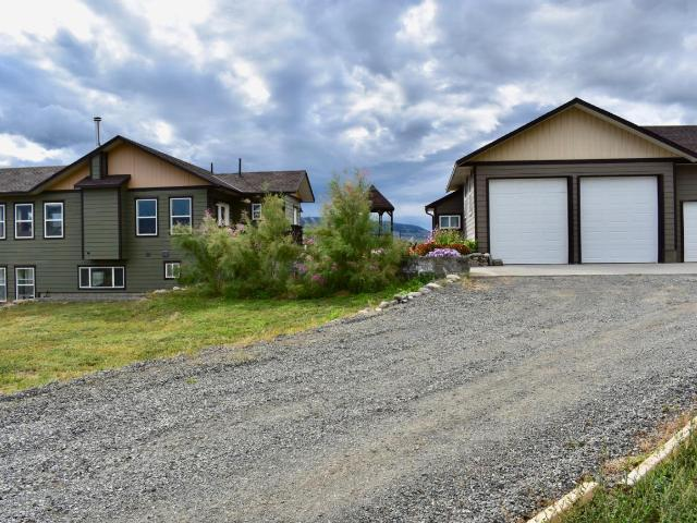 6448 PINECREST DRIVE, Kamloops, 3 bed, 4 bath, at $775,000