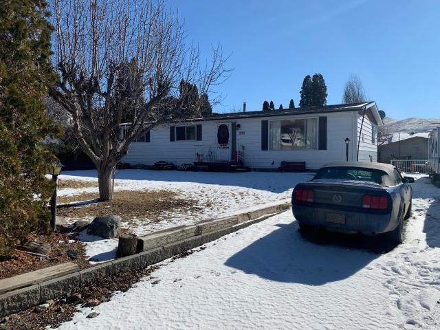 1530 VALLEYVIEW CRES, Cache Creek, 3 bed, 3 bath, at $239,900