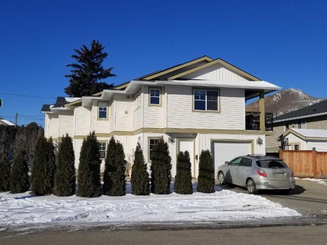 1104 LAROQUE STREET, Kamloops, 3 bed, 2 bath, at $359,000
