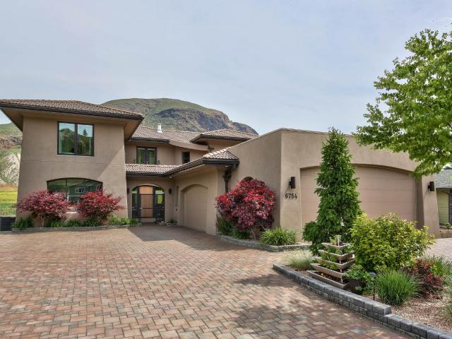 6754 MCIVER PLACE, Kamloops, 4 bed, 5 bath, at $1,549,000