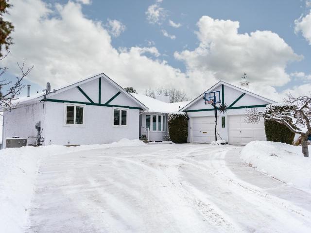 2804 QU'APPELLE BLVD, Kamloops, 5 bed, 4 bath, at $635,000