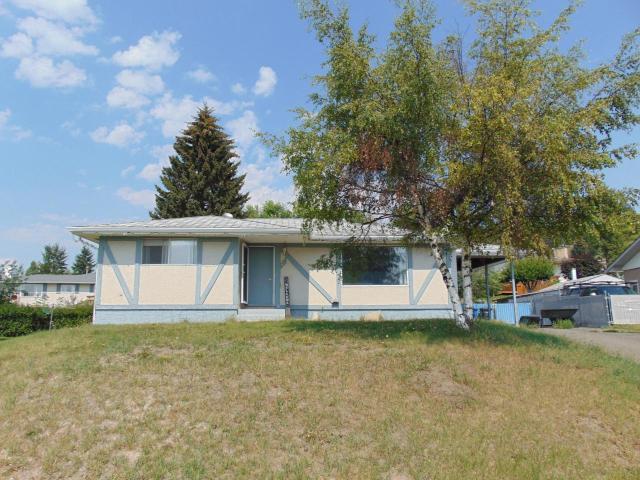 45 BERYL DRIVE, Logan Lake, 3 bed, 2 bath, at $260,000