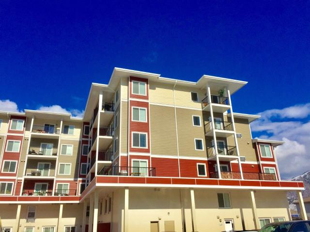 5170 DALLAS DRIVE, Kamloops, 1 bed, 1 bath, at $219,900
