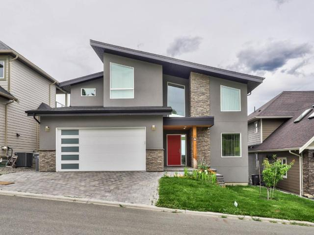 460 AZURE PLACE, Kamloops, 5 bed, 4 bath, at $899,000