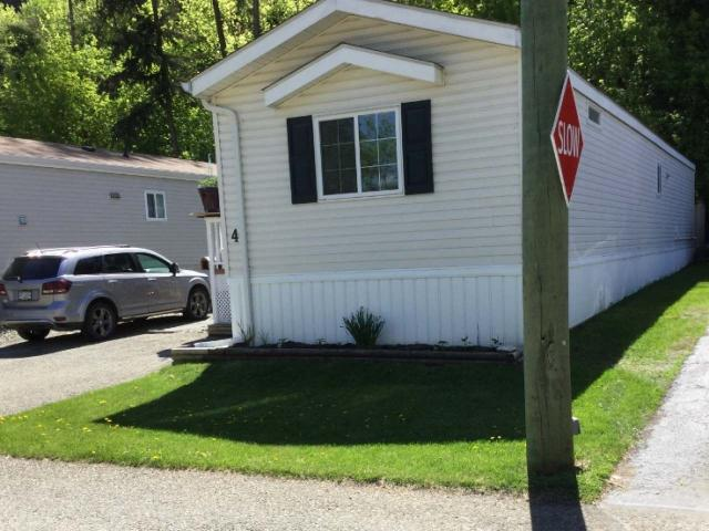 1250 HILLSIDE AVE, Chase, 2 bed, 2 bath, at $129,900