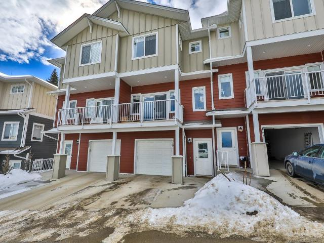 1325 ABERDEEN DRIVE, Kamloops, 2 bed, 3 bath, at $389,000