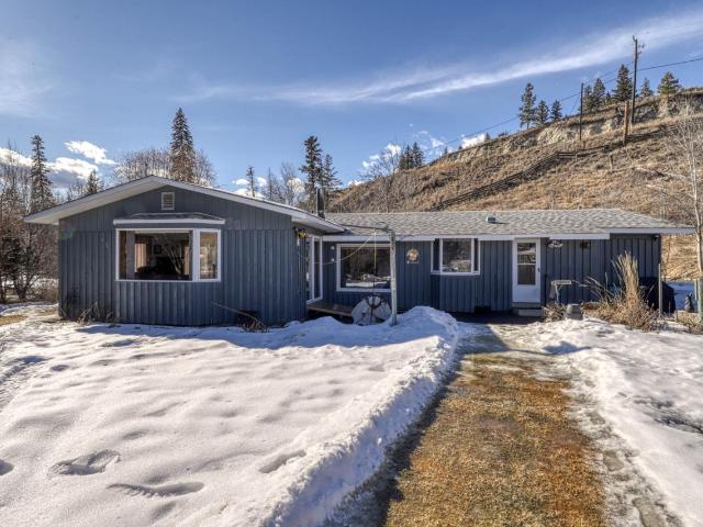 1090 TOMLIN ROAD, Cache Creek, 4 bed, 2 bath, at $479,900