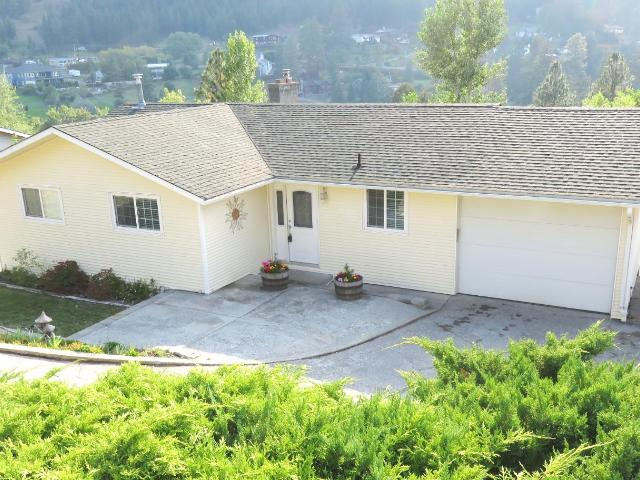 1233 HIGHRIDGE DRIVE, Kamloops, 4 bed, 2 bath, at $439,900