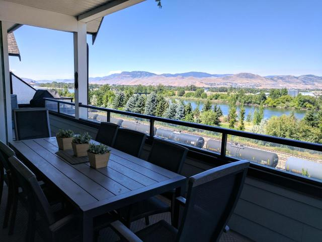 550 LORNE STREET, Kamloops, 2 bed, 2 bath, at $649,000
