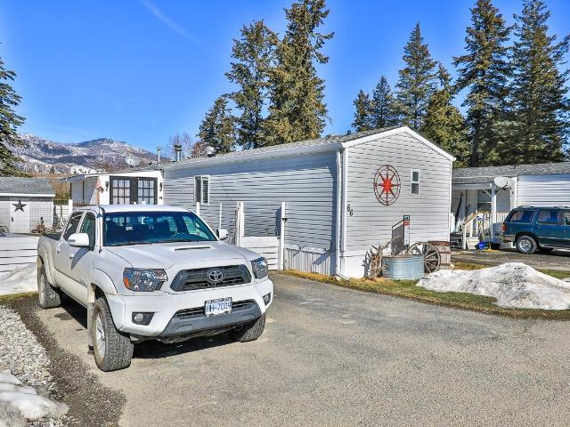 4965 PINE ACRES ROAD, Kamloops, 2 bed, 2 bath, at $104,900