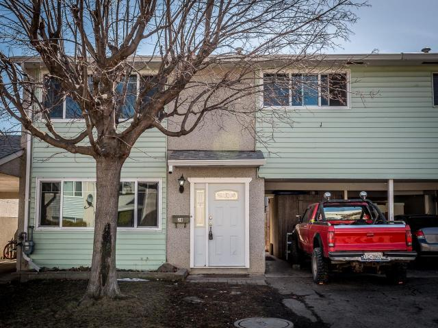800 VALHALLA DRIVE, Kamloops, 3 bed, 2 bath, at $259,900
