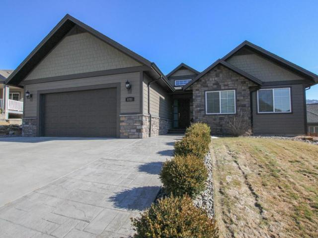 1731 IRONWOOD DRIVE, Kamloops, 5 bed, 4 bath, at $799,900