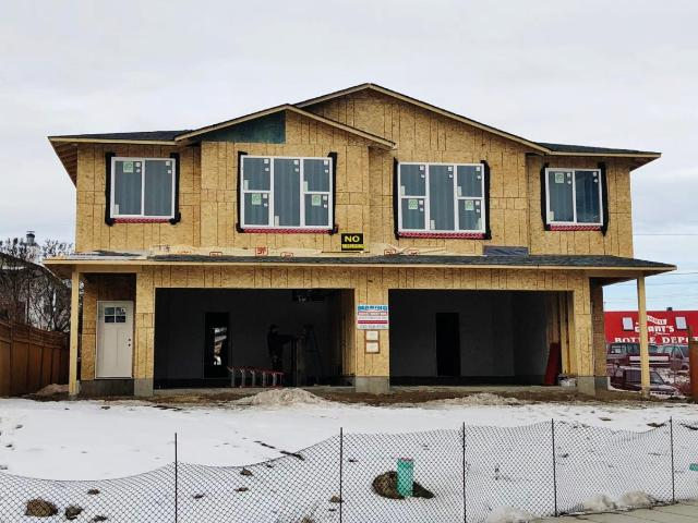 155 OAK ROAD, Kamloops, 3 bed, 2 bath, at $449,900