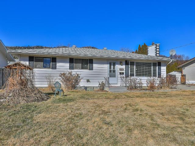 2504 TUPELA DRIVE, Kamloops, 3 bed, 1 bath, at $359,900