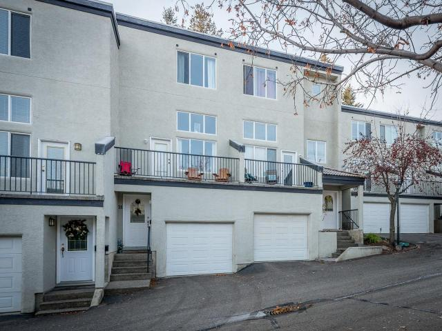 411 ABERDEEN DRIVE, Kamloops, 2 bed, 3 bath, at $317,900