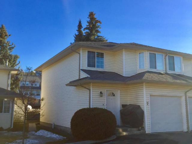 2020 ROBSON DRIVE, Kamloops, 3 bed, 2 bath, at $329,000
