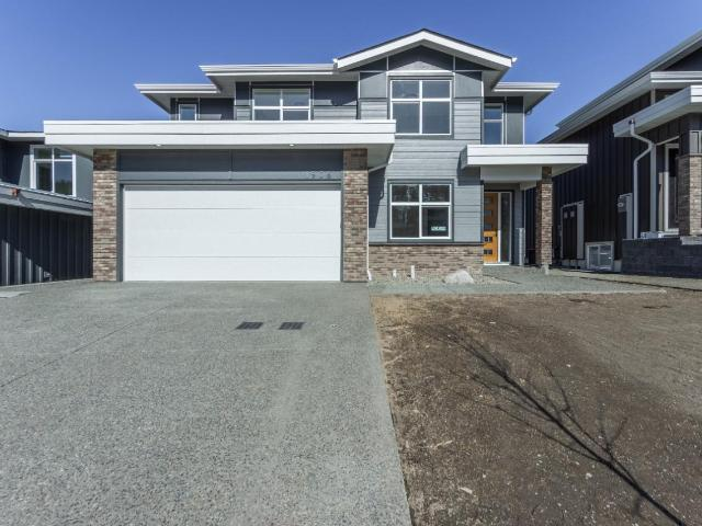 1906 QU'APPELLE BLVD, Kamloops, 5 bed, 3 bath, at $650,000