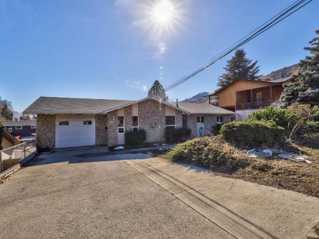 897 PINE SPRINGS ROAD, Kamloops, 5 bed, 3 bath, at $475,000